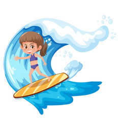 Surfer Clipart Vector Images (64).