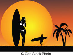 Surfers paradise Illustrations and Clipart. 2,898 Surfers paradise.