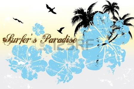 63 Surfers Paradise Stock Vector Illustration And Royalty Free.