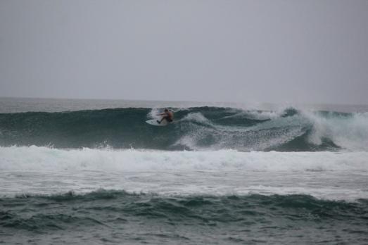 PNG Surf Spots.