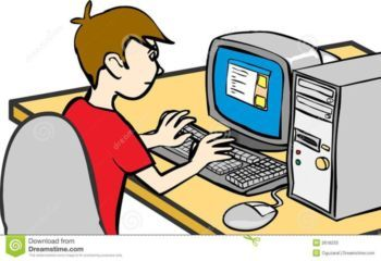 Surfing the web clipart 5 » Clipart Portal.