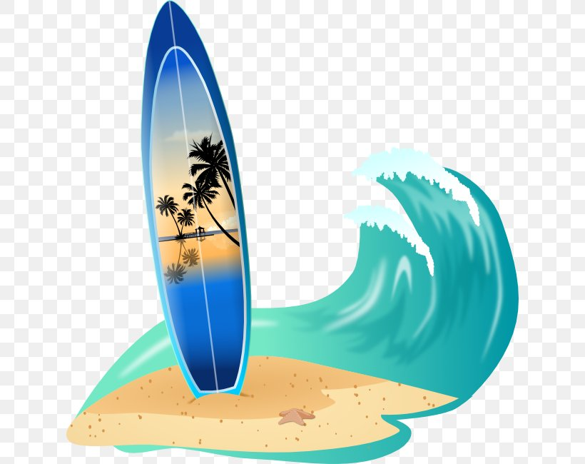 Surfboard Big Wave Surfing Clip Art, PNG, 634x650px.