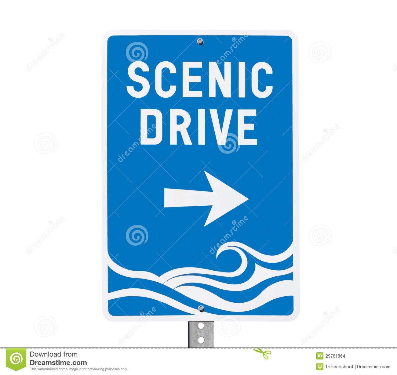Drive In Sign Clipart.