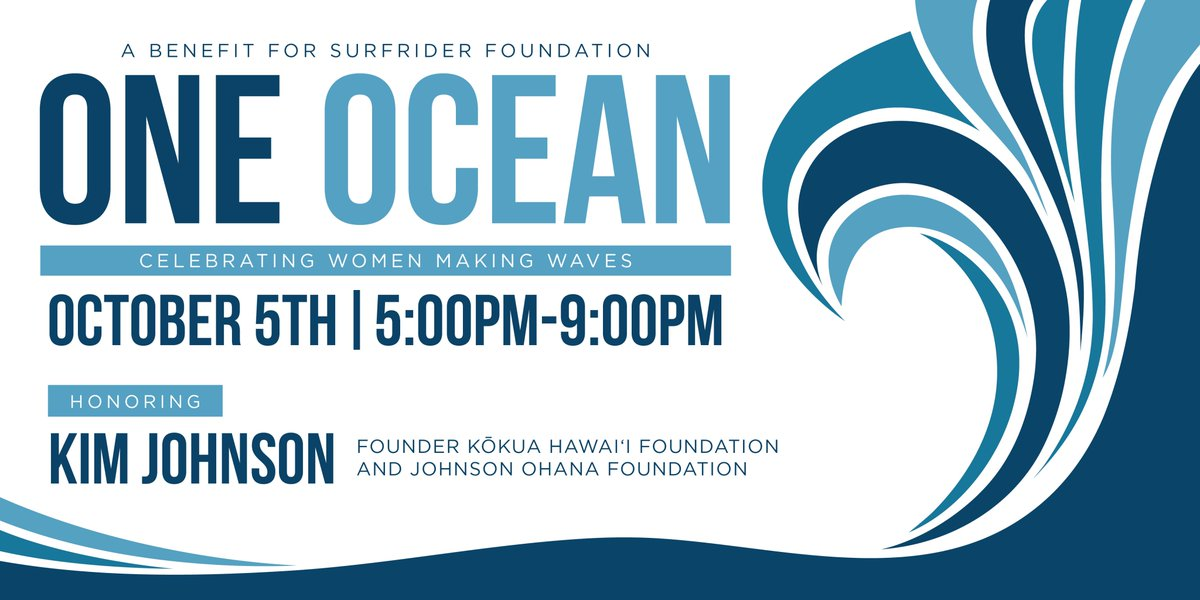 Surfrider Foundation on Twitter: \
