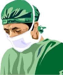 Surgeon Clipart.
