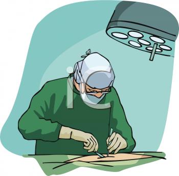11+ Surgery Clipart.