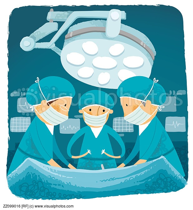 Showing post & media for Surgical team cartoon.