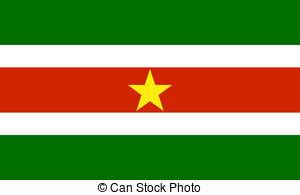 Suriname clipart.