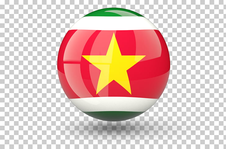 Flag of Suriname Computer Icons, Flag PNG clipart.