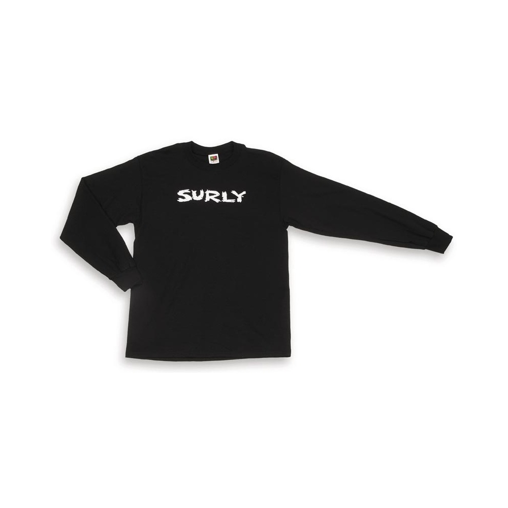 Logo Long Sleeve T.