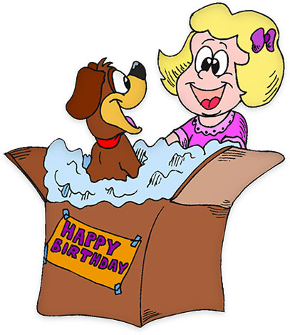 Free Surprise Party Cliparts, Download Free Clip Art, Free.