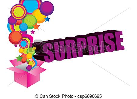 Surprise Illustrations and Clipart. 120,340 Surprise royalty free.