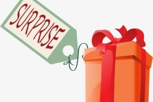Surprise gift clipart 3 » Clipart Portal.