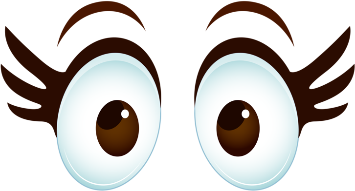 Caricature Photography Illustration Eyes.