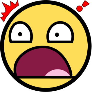 Free Png Shocked Face & Free Shocked Face.png Transparent.