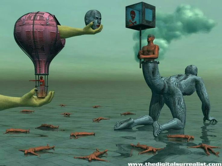 1000+ images about Art / Surrealism Art on Pinterest.