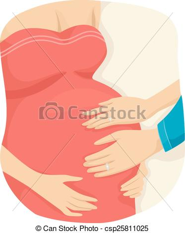 Surrogate mother Clip Art Vector and Illustration. 18 Surrogate.
