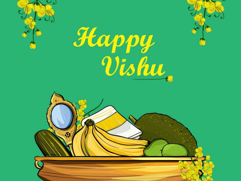 Vishu 2019: Greetings, wishes, messages and quotes to send.