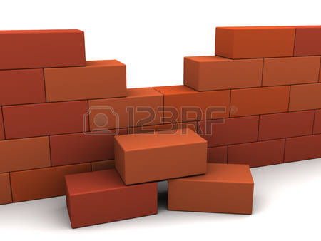 Surrounding Wall Stock Vector Illustration And Royalty Free.