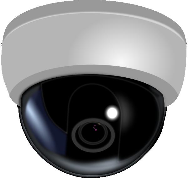 24 Surveillance Camera Clipart.