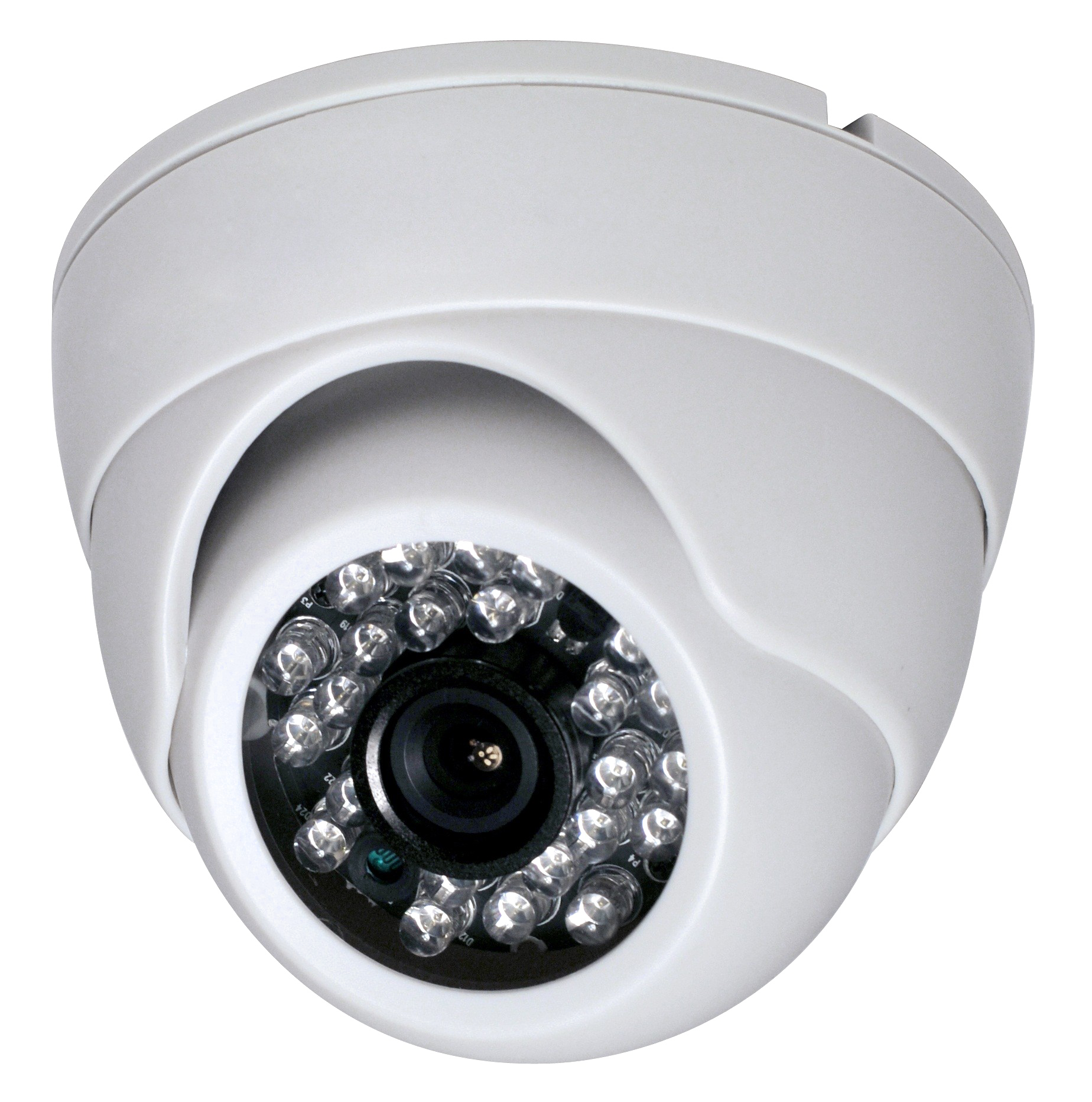 CCTV Camera PNG Images Transparent Free Download.