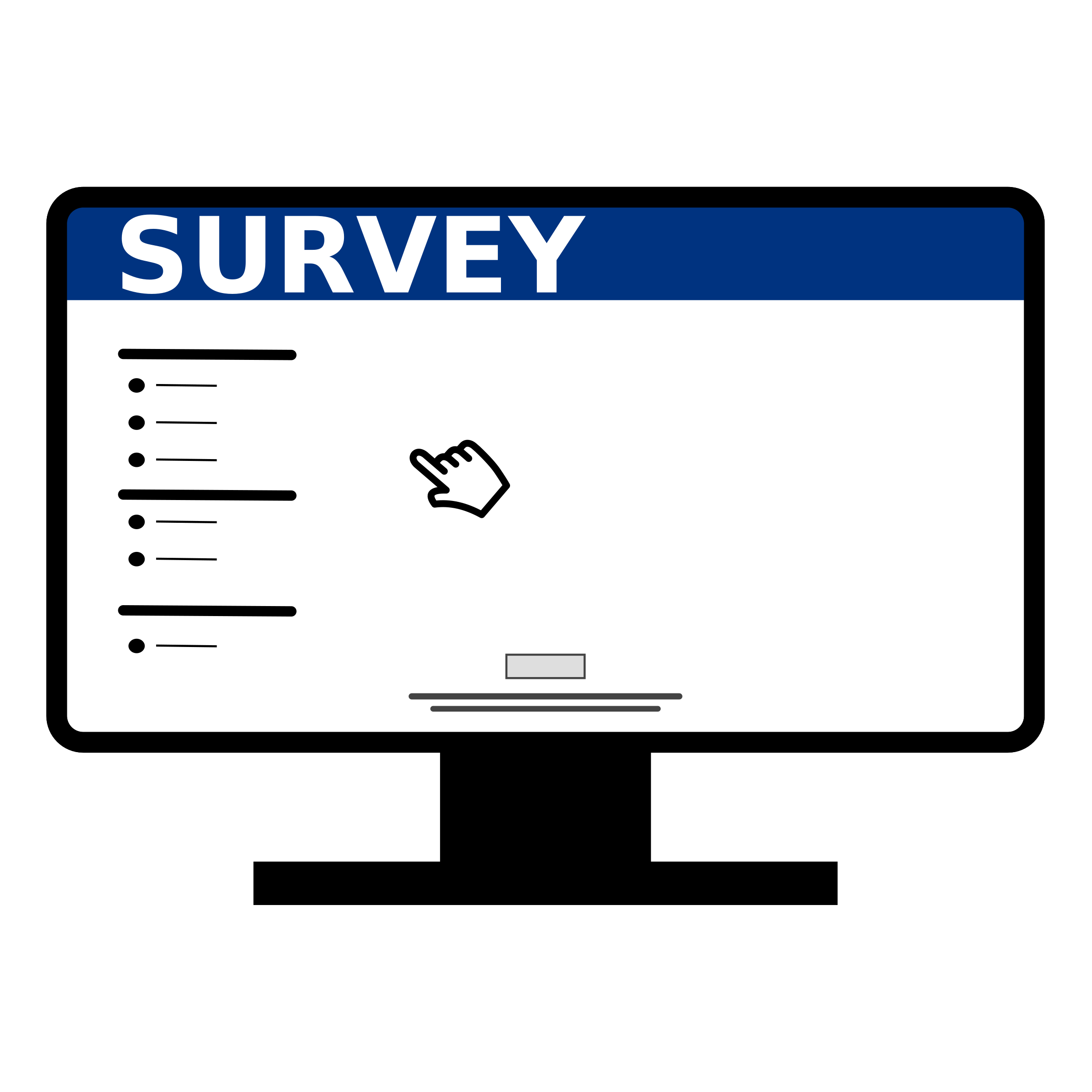 Survey Clipart Free_.