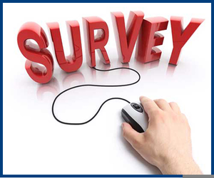 Take Survey Free Clipart.