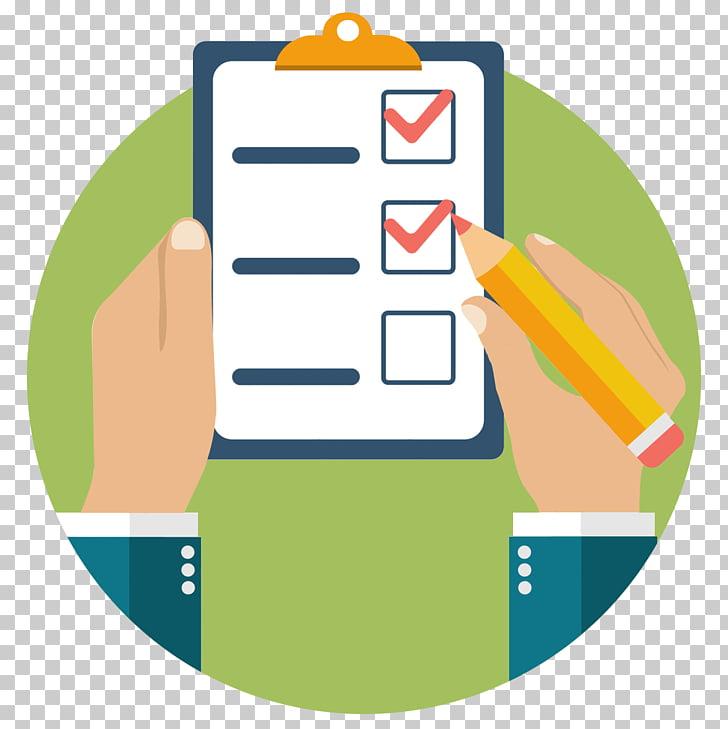 Questionnaire graphics Survey methodology , design PNG.