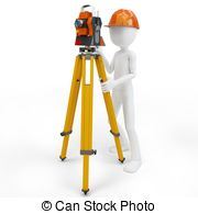 Surveyor Illustrations and Clipart. 996 Surveyor royalty free.