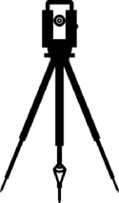 Surveyor Clipart.