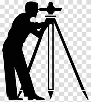 Surveyor transparent background PNG cliparts free download.