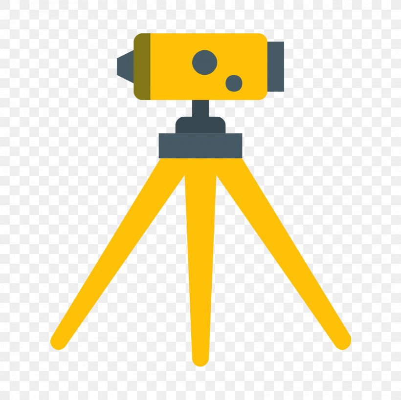 Surveyor Construction Tripod Civil Engineer, PNG.