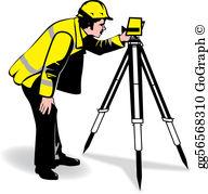 Surveyor Clip Art.
