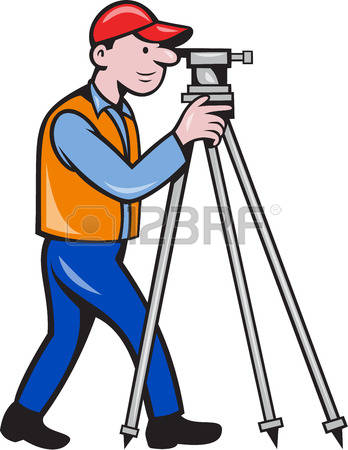 1,268 Surveyor Cliparts, Stock Vector And Royalty Free Surveyor.