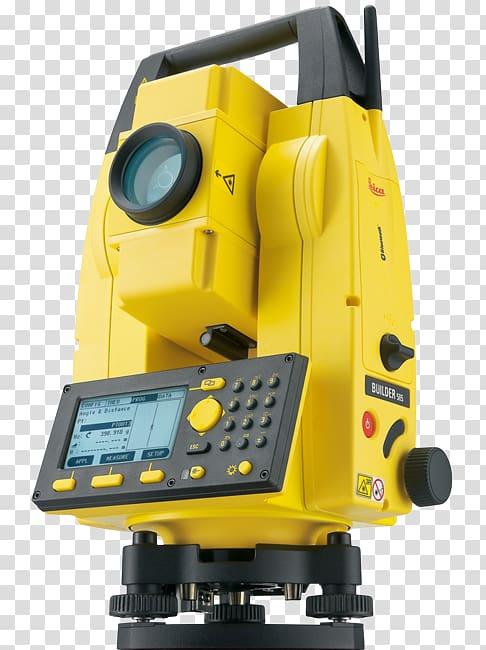 Total station Leica Geosystems Leica Camera Surveyor.