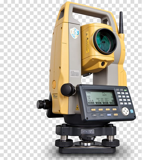 Total station Topcon Corporation Surveyor Sokkia.