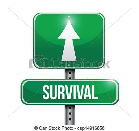 Survival Clip Art Free.