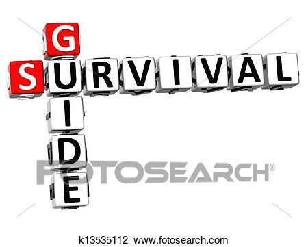 Survival guide clipart 3 » Clipart Portal.