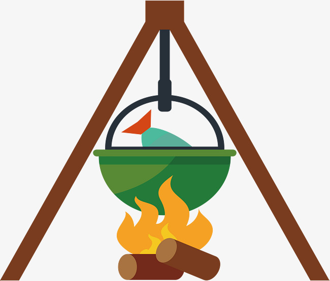 Download Free png Wilderness Survival Skills, Vector Png.