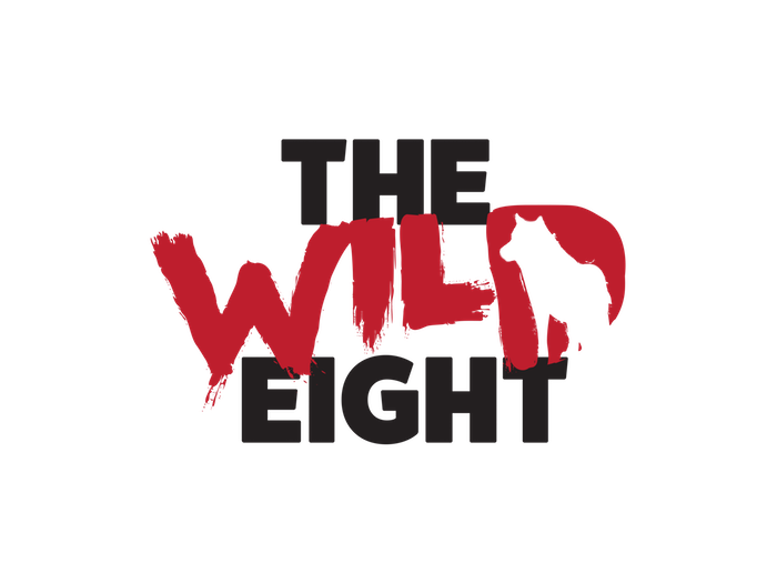 The Wild Eight.