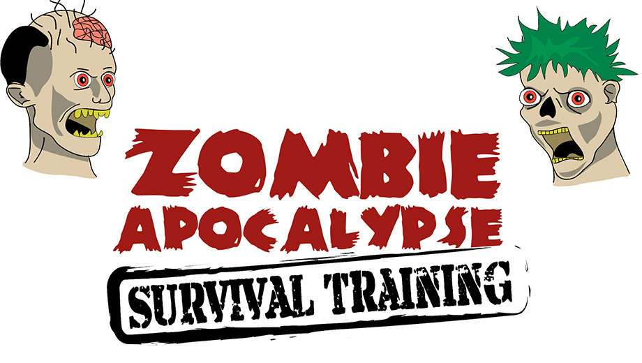 Caddo Parks And Rec Will Host A Zombie Apocalypse Survival Youth Camp.