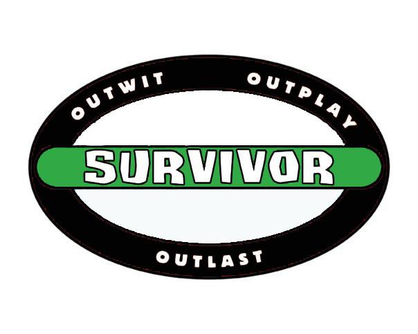 Survivor Clip Art.