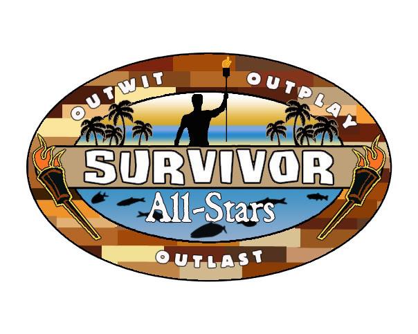 Survivor Logo Clipart.