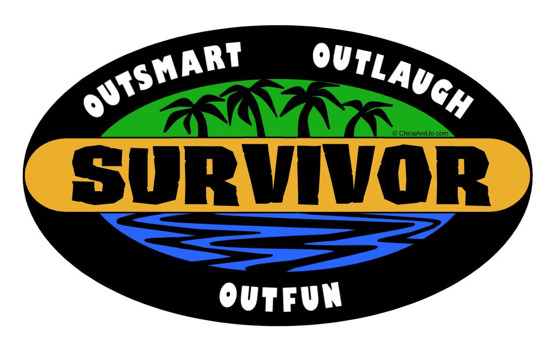 Survivor Clip Art Free.