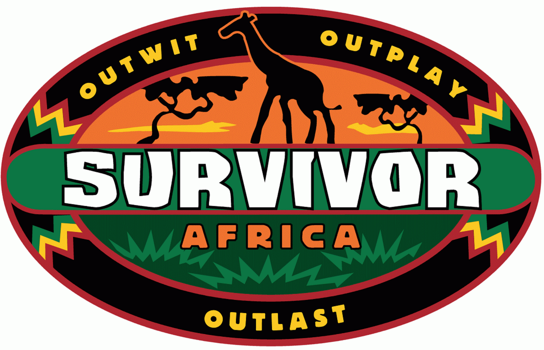 Survivor Clipart.