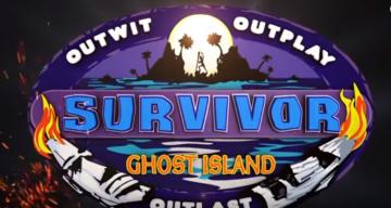Survivor: Ghost Island\