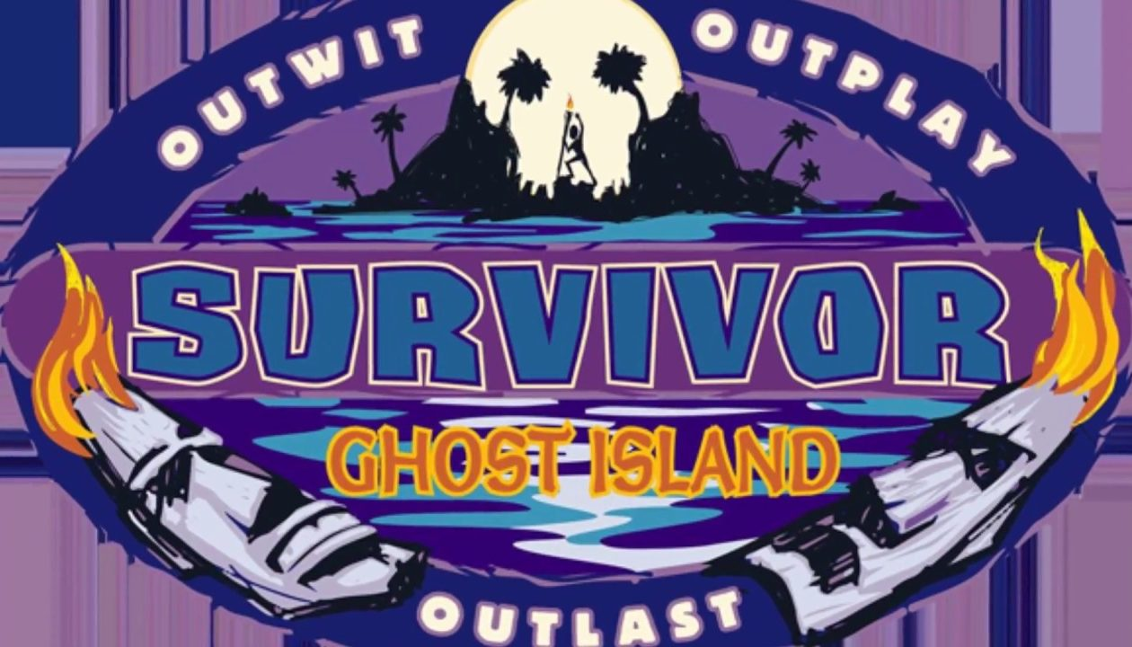 Law Student Hopes To Win \'Survivor: Ghost Island\' To Pay Off.