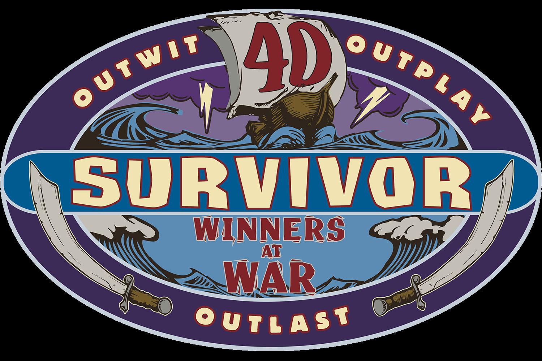 Survivor: Winners at War.