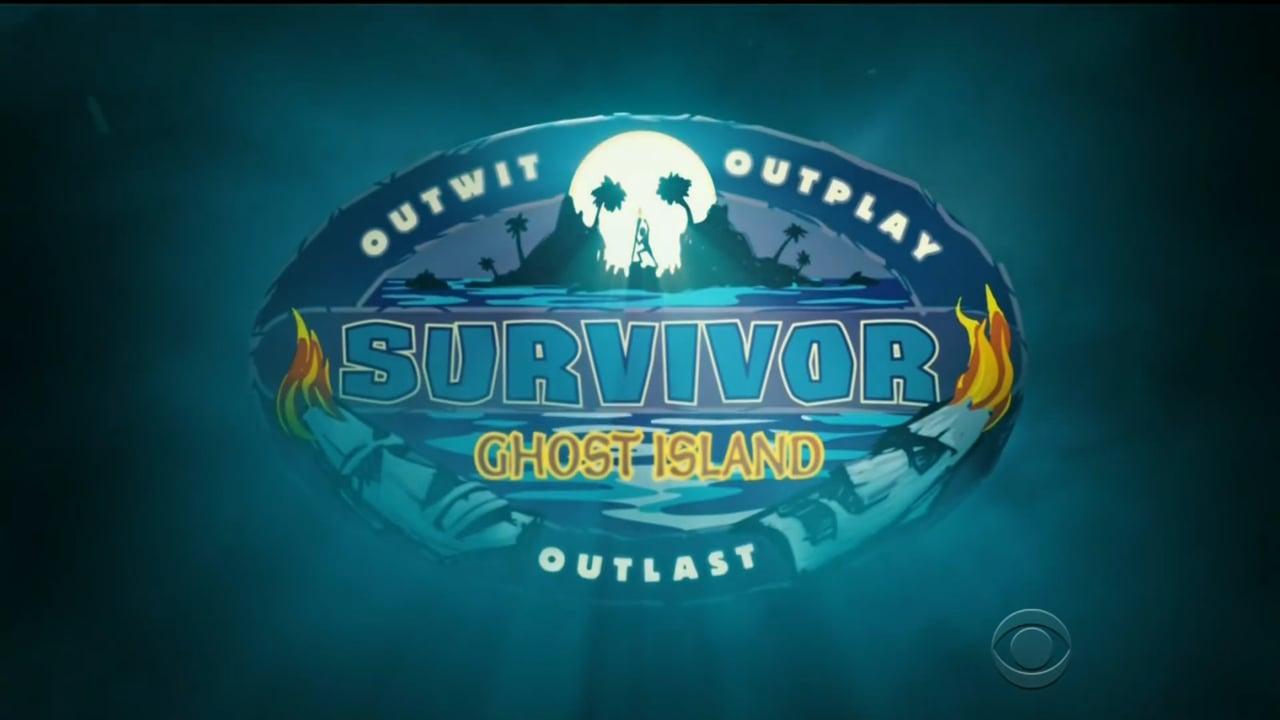 Survivor Ghost Island Season 36 Preview HD Clear Qam on Vimeo.