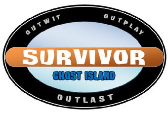 Survivor: Ghost Island.